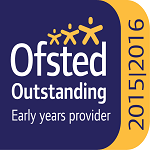 OFSTED Outstanding 2015/2016